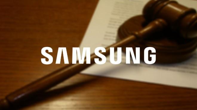 Samsung súd