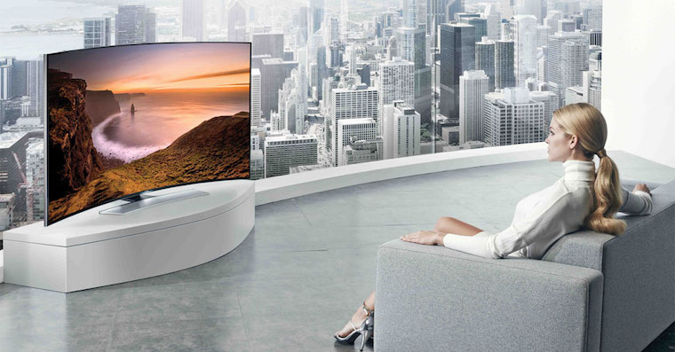 Samsung TV FB