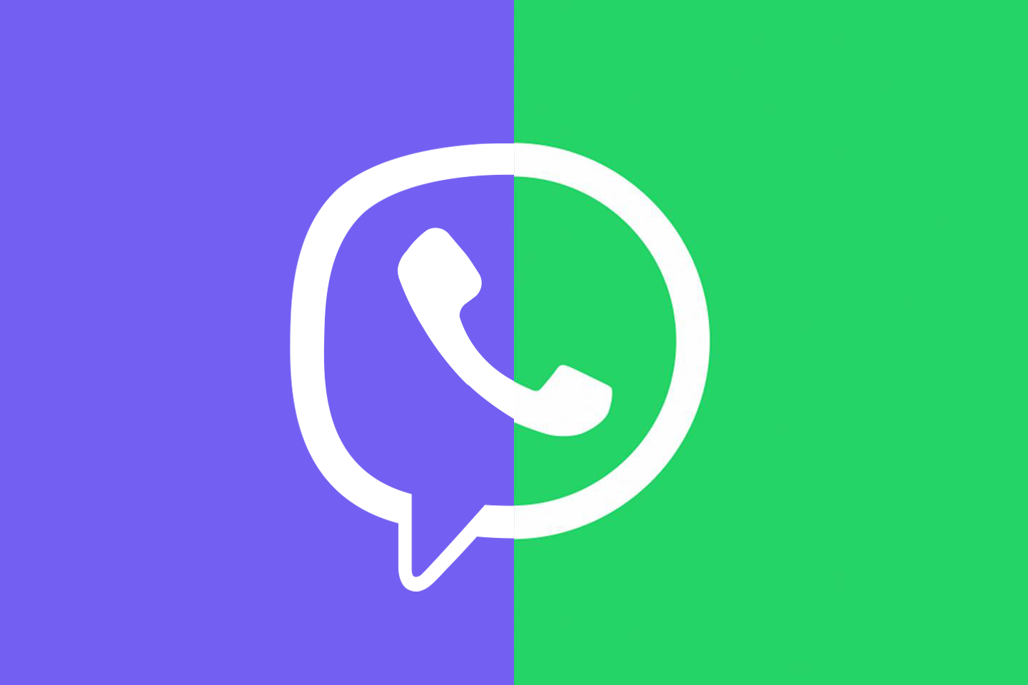 1.Outraged by WhatsApp's privacy update, Viber's CEO calls on users to seek alternatives